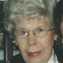 Ida Lou Harrison