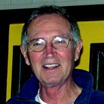Keith Robert Collins