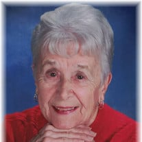 "Elizabeth ""Betty"" J. Schmitt"