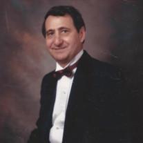 Dr. Stephen James Naso, Jr.