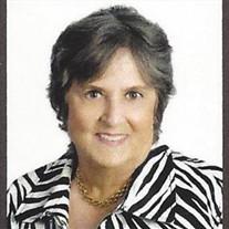 Ruth Wilcox Bromley