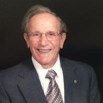 Marcus Louis Palleschi