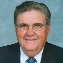 Donald C. West