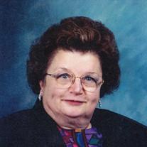Judith A. Dufelmeier