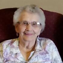 Marjorie Jane Hight