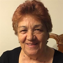Mrs. Milka Zdravkovic