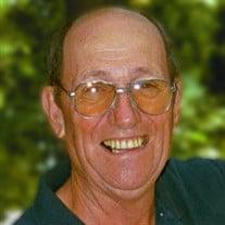 """LTC J. William """"Bill"""" Bricker (Ret.)"""