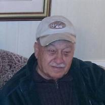 Kenneth Edward Lyons Sr.