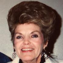 Priscilla Fern Clack