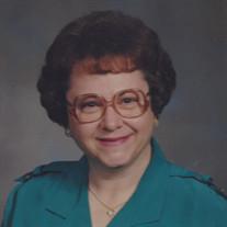 Beverly  Ann Purdin
