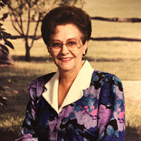 Mary  Joyce Guidry