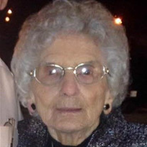 Laura  Mildred  McDaniel