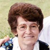 Carolyn  Mae Ayers