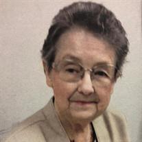 Betty Carolyn Cates
