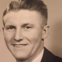 Harvey Francis Belenski
