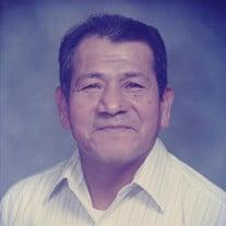 Jose Juarez Gonzales