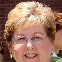 Sandra Sue Salyers