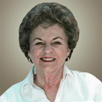 Yvonne Robertson Raley
