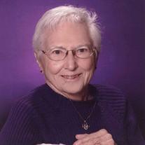 Doris Lucille Brent