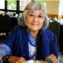Jane  Miwako Isoshima Asher