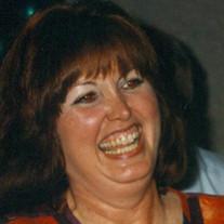 Sharon Stinson