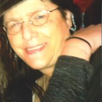 Betty Lou Kiekhafer