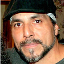 "Ricardo ""Ricky"" Pizano II"