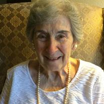 Gloria B Carleton