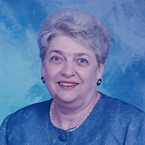 Frances C.  Hensley