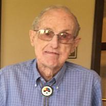 Joseph Benonie Sarvis