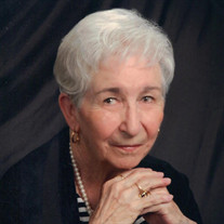 Nina  Jean St. Clair
