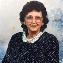 Mrs. Opal Sipes Janes, 96, of Bolivar