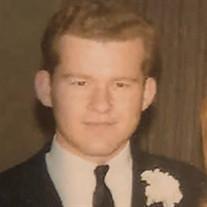 Frank R Gardner Sr