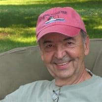 Mr. William James Andahazy Jr.