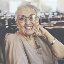Mrs. Arlene Theresa Savoie