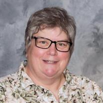 Beverly S. Feldkamp