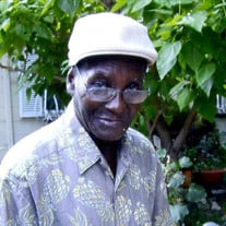 Otis Beasley