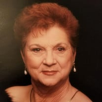 Phyllis Walters