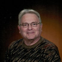 Lewis R. Rubino Sr.