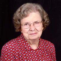 Kathleen Eugenia Young