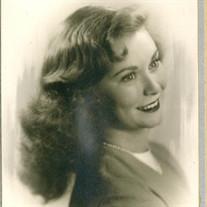 Mary Kathryn Saye