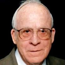 Orville Franklin Edwards, Sr.