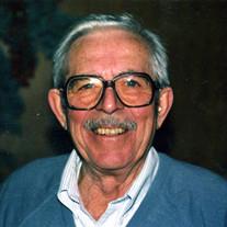 """Jacob """"Jack"""" Max Goehry"""