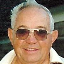 Maurice Donald Hobson Sr.