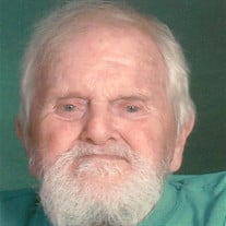 Roger Theodore Craig