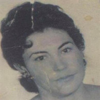 Maria Guadalupe Gutierrez