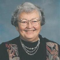 Ann Ethel Mather