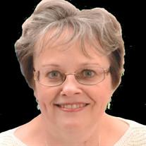 Sharon V. Monaghan