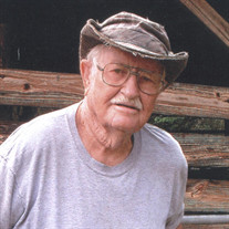 "Pledger W. ""Pete"" Kirby"