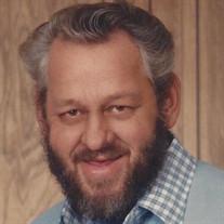 Floyd Edward Hols